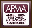 Agricultural Personnel Management Association (APMA)
